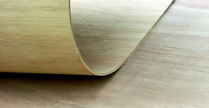Bending Plywood MR