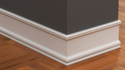 Stock Mouldings