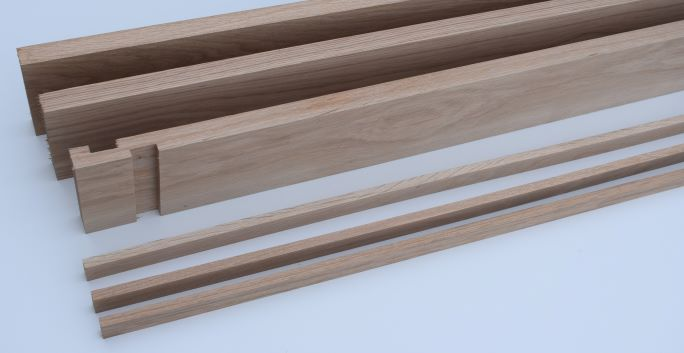 Lining Set (Oak & Softwood)
