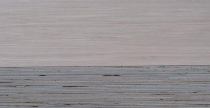 Plywood Veneered