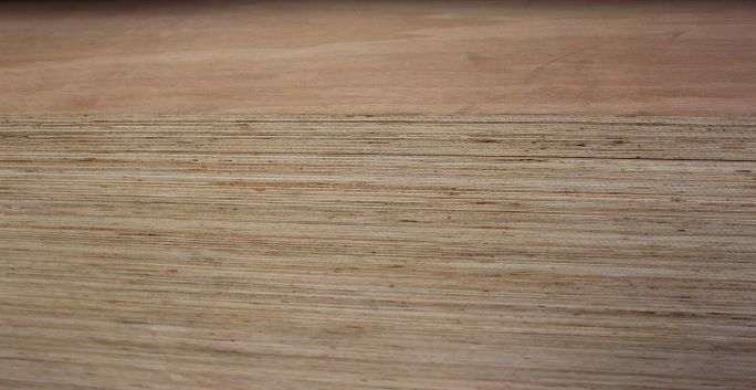 Hardwood Plywood (Q Mark)