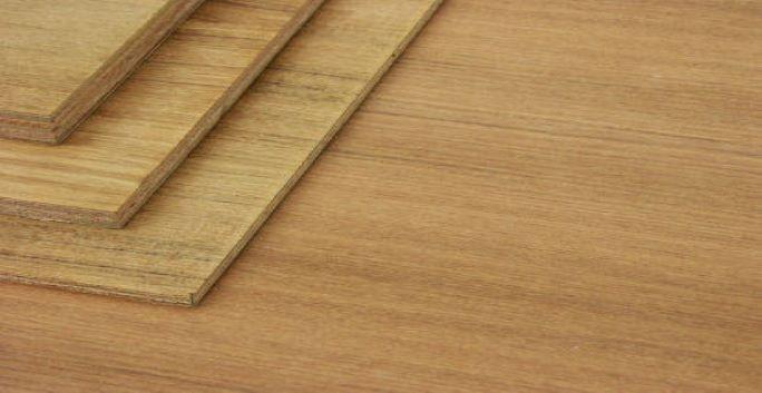 Robbins Teak Marine Plywood BS1088