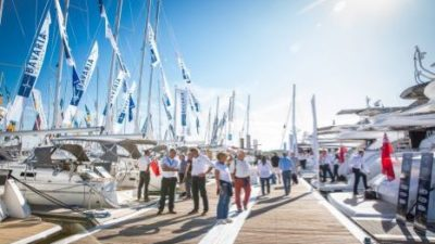 Southampton  International Boat Show 2021