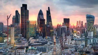 London Build Expo 2021
